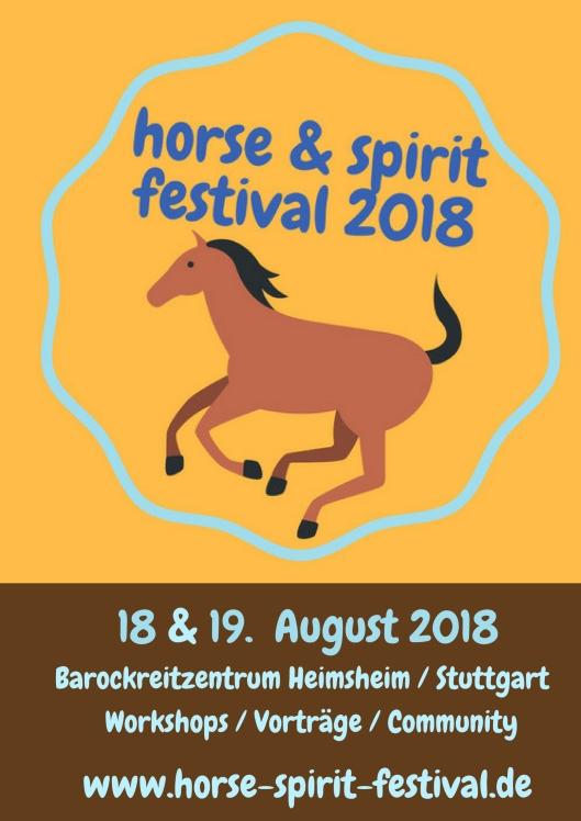 Festival 2018 Plakat